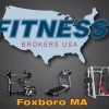 Fitness Brokers USA – Used Gym Equipment